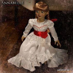 Mezco Annabelle Doll